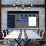 Arrivano i monitor Creative Touch Serie 5 di Optoma