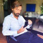 Andrea Pirlo volto e testimonial di Motorola Italia