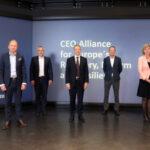 L'European CEO Alliance sottolinea l'importanza della collaborazione intersettoriale per combattere il cambiamento climatico