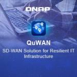 Da QNAP la soluzione QuWAN SD-WAN
