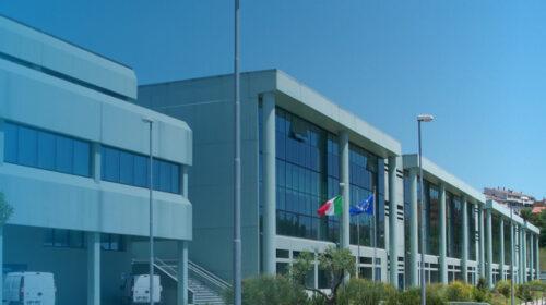 Svolta green dell'Università di Teramo