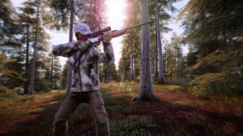 Hunting Simulator 2 disponibile su Nintendo Switch