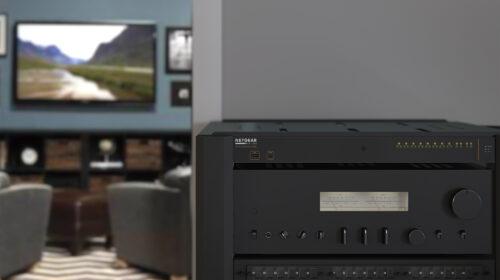 Netgear: nuova serie di switch M4250
