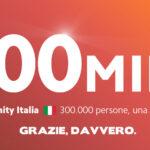 Xiaomi: 300.000 Mi Fan iscritti alla Community italiana