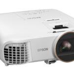 Epson presenta i nuovi videoproiettori per l'Home Entertainment