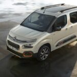 Citroën Berlingo rinnova la sua gamma in Italia