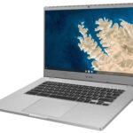 Arrivano in Italia i nuovi Samsung Chromebook 4 e Chromebook 4+