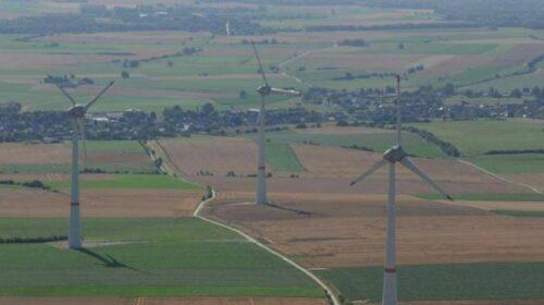Axpo Benelux firma il PPA per il più grande parco eolico onshore del Belgio