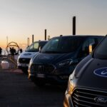 La gamma Ford Custom Plug-In Hybrid e Jazz:Re:Found insieme nel progetto Place to Be