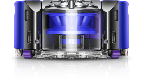 Dyson presenta il nuovo robot aspirapolvere Dyson 360 Heurist