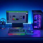 Il PC si illumina con Razer Chroma RGB grazie a una serie di nuovi accessori