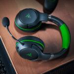 Razer annuncia le nuove cuffie Kaira Pro