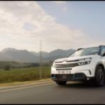 On air la campagna Tv per accompagnare il lancio di  SUV Citroën C5 Aircross Hybrid Plug-in in Italia