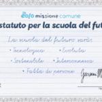 EOLO Missione Comune: definito lo statuto per la scuola del futuro