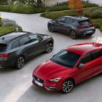 Nuova SEAT Leon e-HYBRID: il primo modello ibrido plug-in del marchio arriva sul mercato