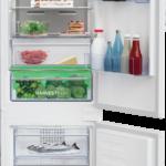Nuovo frigorifero Beko con sistema di raffreddamento NeoFrost Dual Cooling e tecnologia HarvestFresh