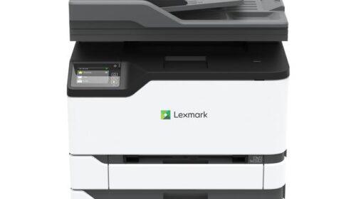 Lexmark amplia la serie GO Line