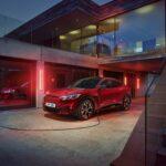 Ford Mustang Mach-E: la prima di una nuova generazione