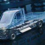 """Mercedes-Benz Vans annuncia eSprinter di nuova generazione basato sulla nuova """"Electric Versatility Platform"""""""