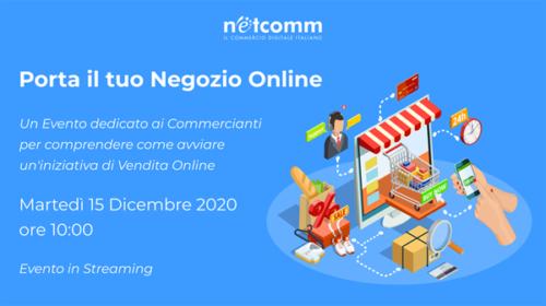 27 milioni di italiani chiedono ai negozi tradizionali di integrare servizi digitali