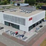 ABB apre un nuovo centro globale di ricerca e sviluppo per l'innovazione nella mobilità elettrica