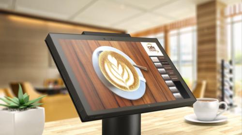 HP presenta HP Engage One Pro