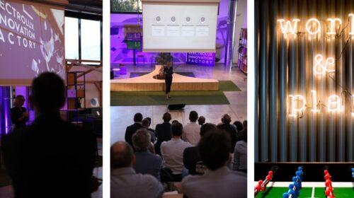 Electrolux conclude un anno di innovazione focalizzata sulla sostenibilità