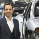 Jens Brücker diventa il nuovo capo della fabbrica principale Porsche