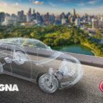 LG e Magna annunciano una joint venture per l'elettrificazione dei veicoli