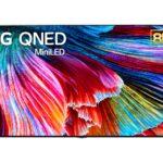 CES 2021: LG svela il primo TV QNED Mini LED