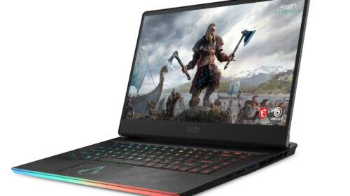 Arriva in Italia il Gaming Laptop MSI GE66 Raider Valhalla Edition