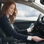 Nuova Citroën C4 e nuova Citroën Ë-C4 – 100% Ëlectric: le tecnologie per restare sempre connessi