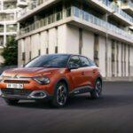 In arrivo le nuove Citroën C4 e Nuova Citroën ë-C4 – 100% ëlectric