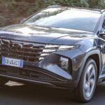 Nuova Hyundai Tucson: la rivoluzione nel segmento C-SUV