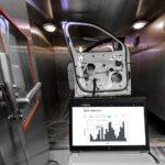 Porsche Digital sviluppa l'intelligenza artificiale per il rilevamento del rumore