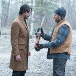 Siberia – La recensione del Blu-ray Eagle Pictures