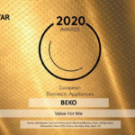 """Kantar Domestic Appliance Awards 2020: Beko premiata nelle categorie """"Value For Me"""" e """"Ones To Watch"""""""