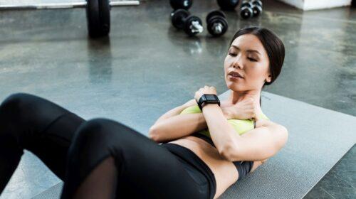 L'IA rivoluziona il fitness tracking