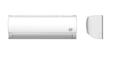 Climatizzatori Diloc Eternity: comfort ecologico per un'abitazione smart