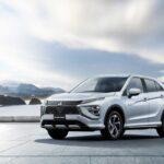 Mitsubishi Motors presenta la nuova ECLIPSE CROSS
