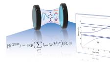 I fotoni possono modificare le proprietà delle molecole