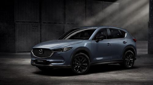 Mazda CX-5 2021: più piacevole da guidare, più rispettosa dell'ambiente e più connessa