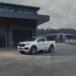 Ford introduce il nuovo Ranger MS-RT