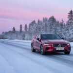 Volvo Cars registra nel secondo semestre le vendite più forti nella storia della società per quanto riguarda la ripresa della pandemia