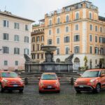 Fiat: la Famiglia 500 si rinnova per essere più moderna e tecnologica