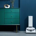 Samsung presenta al CES 2021 il robot aspirapolvere JetBot 90 AI+