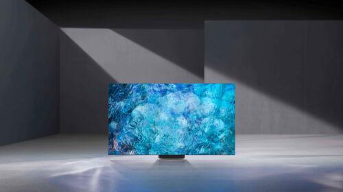 Samsung presenta al CES la propria visione di un futuro migliore
