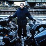Crash – La recensione del Blu-ray Eagle Pictures