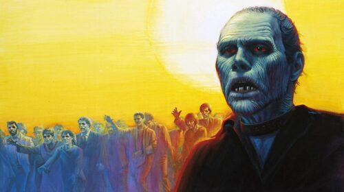 Il giorno degli zombi – Limited Edition Midnight Factory