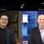 """CES 2021: LG ospita i leader tech all'interno dell'intervento """"Future Talk"""""""